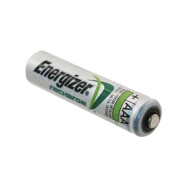 ENERGIZER NiMH AAA Rechargeable Batteries, 4 Pack
