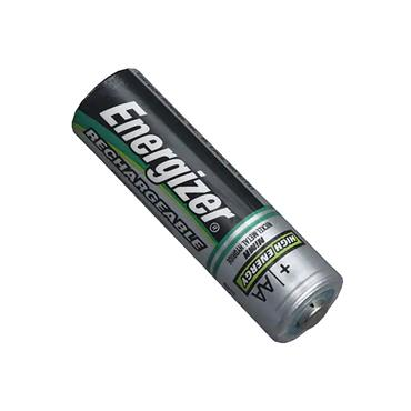 ENERGIZER NiMH AA Rechargeable Batteries, 4 Pack