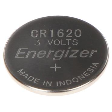 Energizer CR1620 Lithium 3 Volt Coin Battery