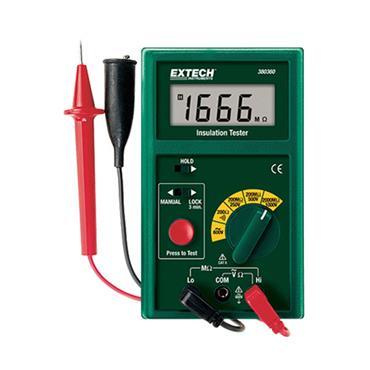Extech 380360 Digital Megohmmeter