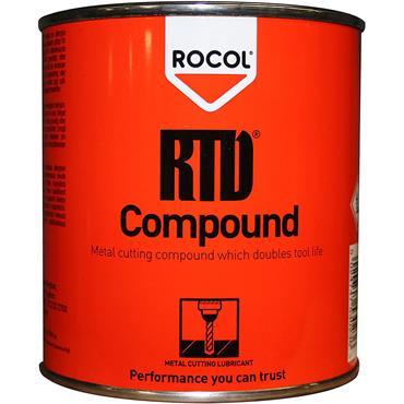 ROCOL 53023 RTD Compound, 500g