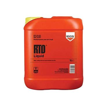 Rocol RTD Compound Cutting fluid 5L