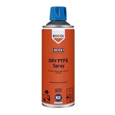 ROCOL 34235 DRY PTFE Spray, 400ml