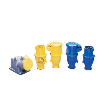 CITEC Industrial Plugs, Couplers and Sockets