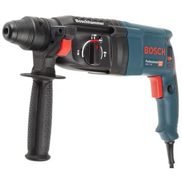 Bosch GBH Bosch GBH 2-26 SDS+ Plus Rotary Hammer Drill in Carry Case