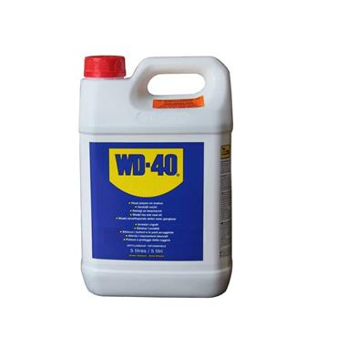 WD-40 5 Litre Penetrating Fluid