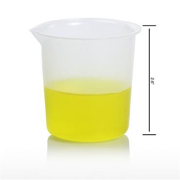 SCIENCEWARE  Plastic Graduated Beakers