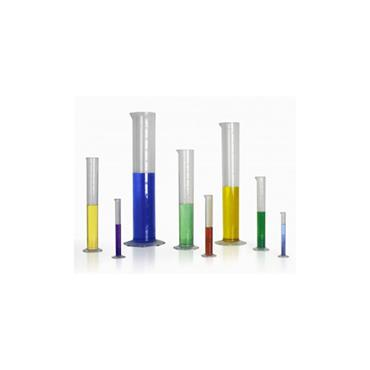 SCIENCEWARE  Clear Graduated Cylinder