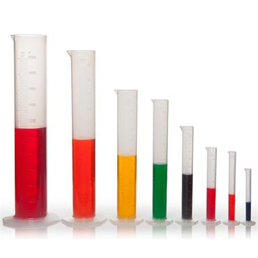 SCIENCEWARE  Double Graduated Cylinders
