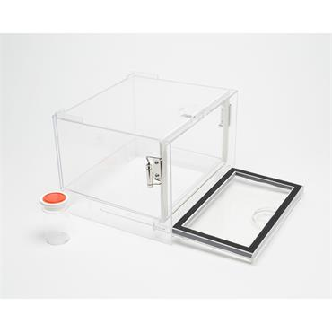 SCIENCEWARE  DRY-KEEPER™ Desiccator Cabinet