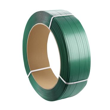 CITEC Polypropylene Strapping on Oscillated Wound Coil