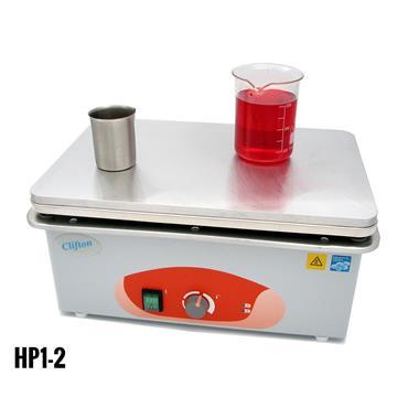 CLIFTON  HP1 Analogue Hotplates