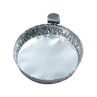 CITEC  Disposable Aluminium Dishes, Pack of 100