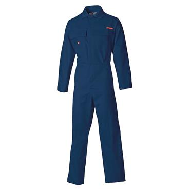 Dickies FR4869 Proban Coverall - Navy Blue