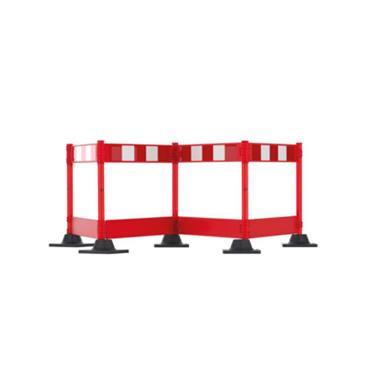 JSP Champion Plus Folding Barrier System 1.5 metres