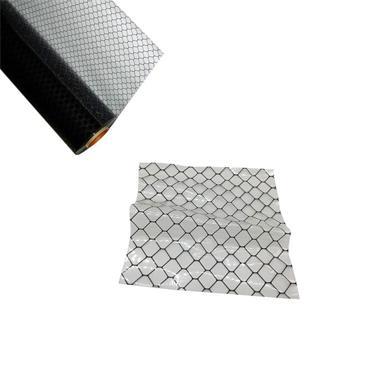 Citec Transparent PVC ESD Curtain