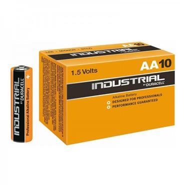 DURACELL MN1500PRO10 AA Size Procell Batteries