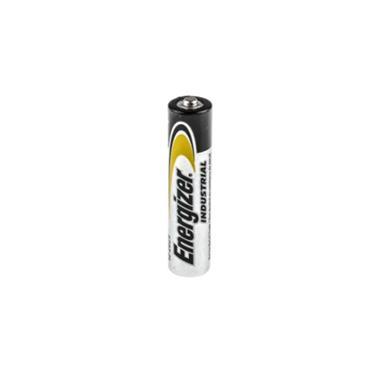 ENERGIZER E96B9-2 Alkaline Industrial AAAA Batteries, 2 pack