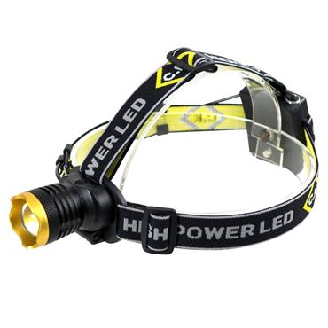 C.K T9621 LED Head Torch