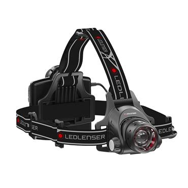LED LENSER 7299R H14R.2 3-In-1 Rechargeable Head Torch