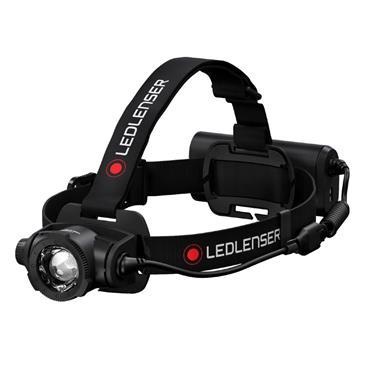 LED LENSER 502123 H15R CORE Rechargeable Headlamp