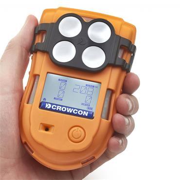 Crowcon T4 Portable Personal Multigas Detector