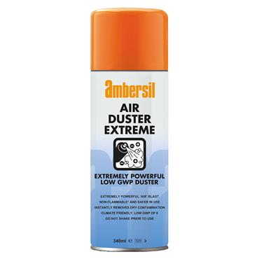 Ambersil 33279 340ml Air Duster Extreme