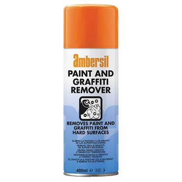Ambersil 31630-AA Powerful Paint Remover 400ml