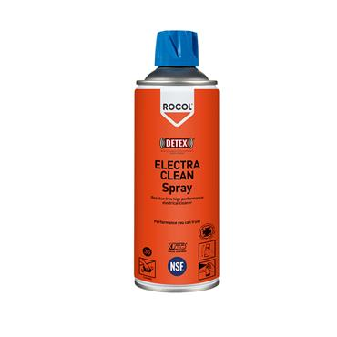 Rocol 34066 Electra Clean Spray 300ml