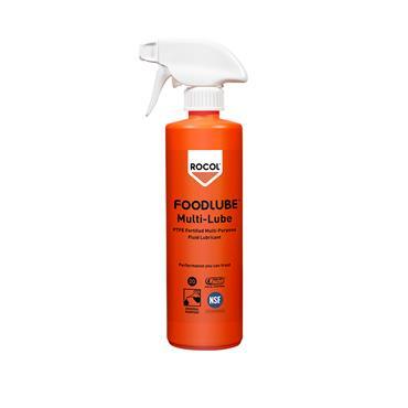 Rocol 15120 FoodLub Multi-Lube Fluid 500ml
