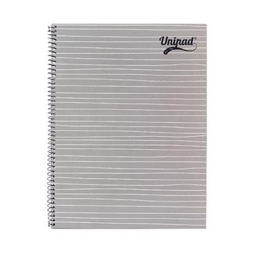 Pukka PP00231 Pad Unipad Spiral Notepad A4, Pack of 15