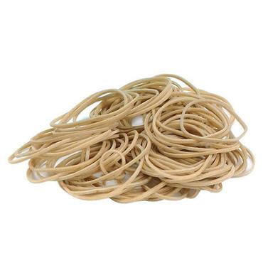 Q-Connect KF10537 Rubber Bands No.32 76.2 x 3.2mm 500g