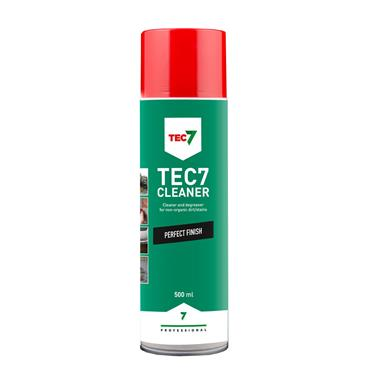 TEC7 CLEANER Universal Cleaner and Degreaser 500ml