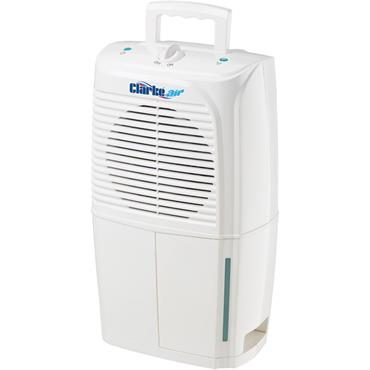 Clarke YDK10 230V 10 Litre Dehumidifier