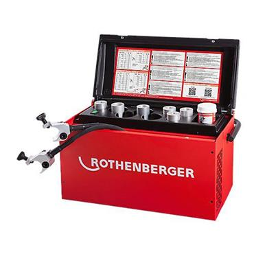 """ROTHENBERGER R290 240V Rofrost Turbo Electric Pipe Freezer  1.1/4"""""""