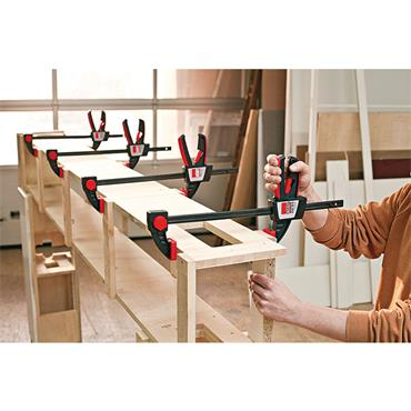 BESSEY EZS One Handed Clamps