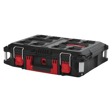 Milwaukee 560 x 410 x 170mm Packout Tool Box - 4932464080