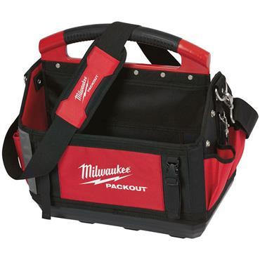 Milwaukee 4932464085 31 Pockets Packout Tote Tool Bag