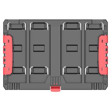 Milwaukee 4932464081 Packout Adaptor Plate for HD Box