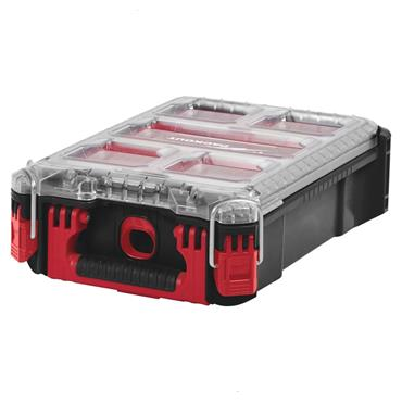 Milwaukee 4932464083 5 Compartments Packout Compact Organiser