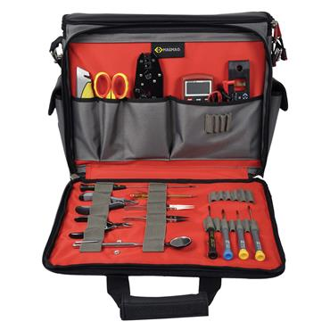 CK Magma Grey/Black Technician's Tool Case - MA2630