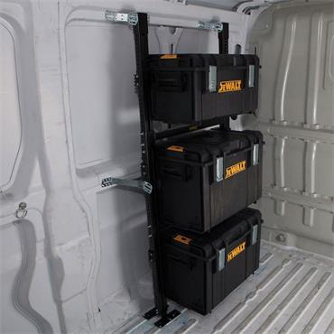 Dewalt DWST1-81045 Toughsystem Van Racking Tall