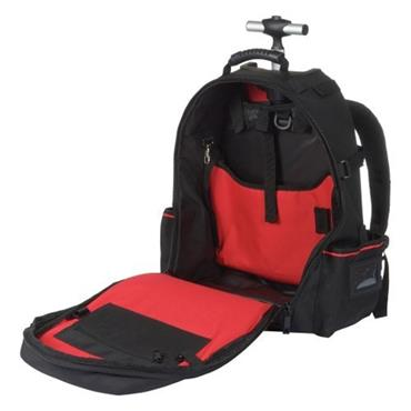 Trend TB/WBP  Wheeled Backpack Tool Bag