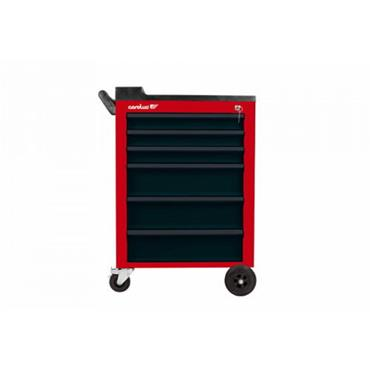 Gedore 2060 Red Workshop trolley  930x720x410 mm