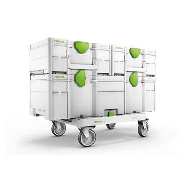 FESTOOL 204851 Systainer_ SYS3 XXL 337 Storage Box
