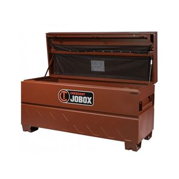 """CRESCENT TOOLS 2-655990 60"""" Site-Vault Heavy-Duty Chest"""