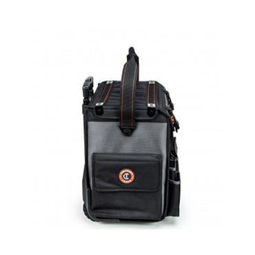 """CRESCENT TOOLS  CTBR1850 18"""" Tradesman Rolling Tool Bag"""