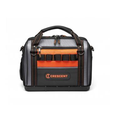 """CRESCENT TOOLS CTB1750 17"""" Tradesman Closed Top Tool Bag"""