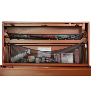 """CRESCENT TOOLS 2-654990 48"""" Site-Vault™ Heavy-Duty Chest"""