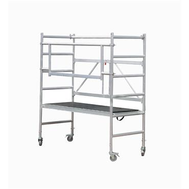Werner 30301 Mobile Access Tower Base Pack 1